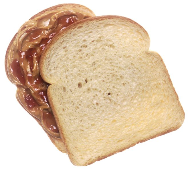 PB&amp;J Hold the P: Salmonella Outbreak Linked to Peanut Butter