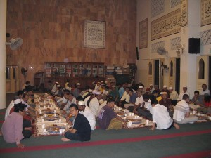 Ramadan, Fasting, and Diabetes