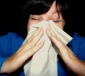 Intercessory Prayer: What Do Sneezes and Prayers Have in Common?
