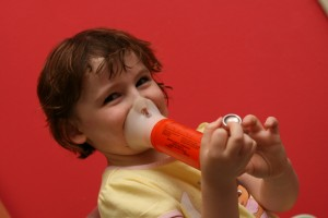 Why Are Asthma Patients Noncompliant With Their Inhalers?