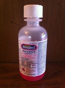 Clinical Misinformation: The Case of Benadryl Causing Dementia