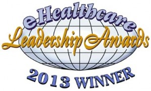 Clinical Correlations Awarded Platinum eHealthcare Leadership Award