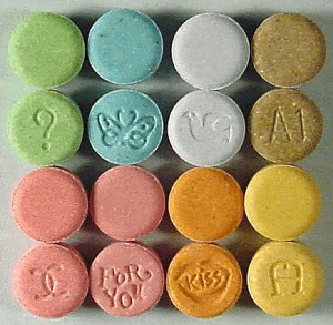 What Physicians Should Know About MDMA (Ecstasy)