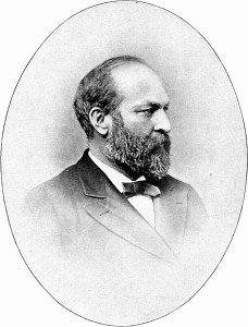 "Morbidity & Mortality for James A. Garfield – A Book Review of ""Destiny of the Republic: A Tale of Madness, Medicine, and the Murder of a President"" by Candice Millard"