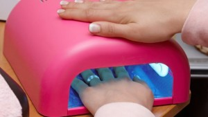 UV Nail Lamps and Cancer: A Correlation?