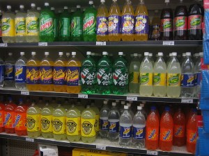 Do Soft Drinks Cause Hypertension?
