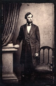 From the Archives: Did Abraham Lincoln Have Marfan Syndrome?