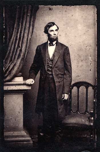 Did Abraham Lincoln Have Marfan Syndrome Clinical