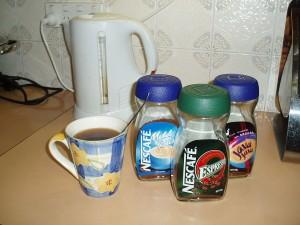 Caffeine and the Risk of Atrial Fibrillation