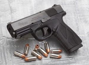 Gun Violence: A Public Health Concern?